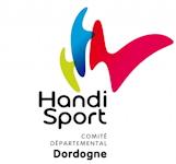 LOGO Handisport Dordogne